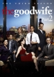 The Good Wife The Third Season Dvd-Box Part2