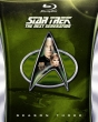 Star Trek: The Next Generation -Season 3 Blu-ray Box