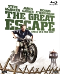 The Great Escape 50th Anniversary Collector' s Blu-ray BOX [First Press Limited]