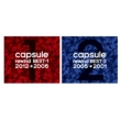 [Both Purchasers Novelty: CAPSULE REWIND BEST Special DVD] REWIND BEST-1 / REWIND BEST-2