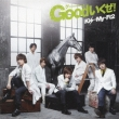 Good Ikuze! [First Press Limited Edition](CD+DVD)