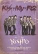 YOSHIO -NEW MEMBER- �y�ʏ�Ձz