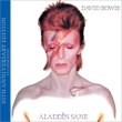 Aladdin Sane: 40th Anniversary