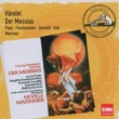 Messiah (German): Marriner / Stuttgart Radio Symphony Orchestra, Popp, Fassbaender, Gambill, Holl (2CD)