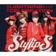 THE LIGHTNING CELEBRATION (2CD+Blu-Ray)�y��������A�z