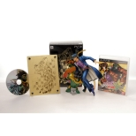JoJo' s Bizarre Adventure: All Star Battle Limited Manufacture Gold Experience Box [Loppi / L-PACA / HMV Limited]
