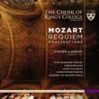 Requiem : Cleobury / Choir of King' s College Cambridge, Academy of Ancient Music (Hybrid)(+CD)