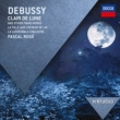 Clair de Lune -and Other Piano Works : Roge (1977-79)