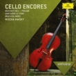 Mischa Maisky Cello Encores