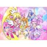 Dokidoki! Precure Vol.3