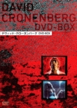 David Cronenberg Dvd-Box