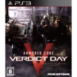 Armored Core Verdict Day(�A�[�}�[�h�E�R�A ���@�[�f�B�N�g�f�C)