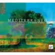 Mediterranea : Pluhar / l' Arpeggiata, Misia, Capezzuto, K.Papadopoulou, N.Rial, R.Andueza (+DVD)