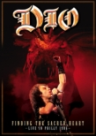 Dio -Finding The Sacred Heart Live In Philly 1986