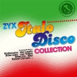 Zyx Italo Disco Collection