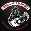 Songs Of Anarchy: Music From Season 1-4