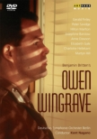Owen Wingrave : M.Williams, Nagano / Berlin Deutsches Symphony Orchestra, Finley, Savidge, Barstow, Dawson, etc (2001 Stereo)