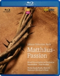 Matthaus-passion: I.fischer / Concertgebouw O Padmore Harvey Espada Danz