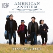 American Anthem-barber, H, Hanson: Ying Q (+blu-ray Audio)