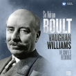 Complete EMI Recordings: Boult / LPO, LSO, Philharmonia, New Philharmonia, BBC Symphony Orchestra, etc (13CD)