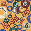 R & B Hipshakers Vol.1: Teach Me To Monkey