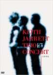 Keith Jarrett Trio Concert 1996