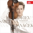 Prokofiev Violin Sonata No.1 Sonata for Violin Solo, Smetana, Janacek : Spacek(Vn)Sekera(P)
