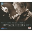 Gergiev / Rotterdam Philharmonic : 20 Years Live (4CD)