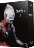 ULTRAMAN Blu-ray BOX I