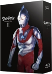 ULTRAMAN Blu-ray BOX II