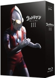 ULTRAMAN BLU-RAY BOX3 (+DVD)
