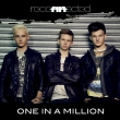 One In A Million (3 Tracks)