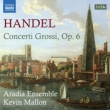 Concerti Grossi Op.6 : Mallon / Aradia Ensemble (3CD)