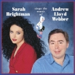 Sarah Brightman Sings The Music Of Andrew Lloyd We