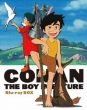 Conan The Boy In Future Blu-Ray Box