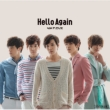 Hello Again [HMV Limited Edition](CD+Photocard)