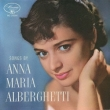 Songs By Anna Maria Alberghetti