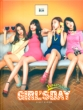 Girl's Day�@1�W - Expectation �@