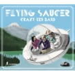 FLYING SAUCER (+DVD)[First Press Limited Edition]