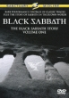 Black Sabbath Story Vol.1