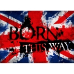 Born This Way-Live & Document From Tour 2013 [Devilish Of The Punk]-