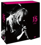15 [First Press Limited Special BOX First Press Novelty: 2 Pass Stickers]