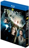 FRINGE SEASON 5 COMPLETE BOX