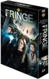 Fringe S5 Complete Box