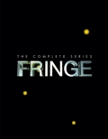 FRINGE COMPLETE SERIES