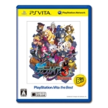 Disgaea 3: Absence of Justice Return Playstation Vita The