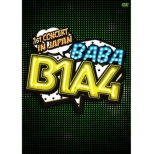 B1A4 1st CONCERT �gBABA B1A4�h IN JAPAN