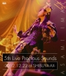 Imai Asami 5th Solo Live[precious Sounds]