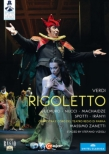 Rigoletto : Vizioli, Zanetti / Teatro Regio di Parma, Nucci, Demuro, Machaidze, etc (2008 Stereo)
