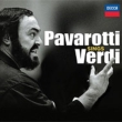 Pavarotti Sings Verdi